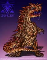 Minerex (Comm) by Unialien