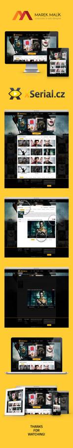xSerial.cz - Watch Online TV Shows