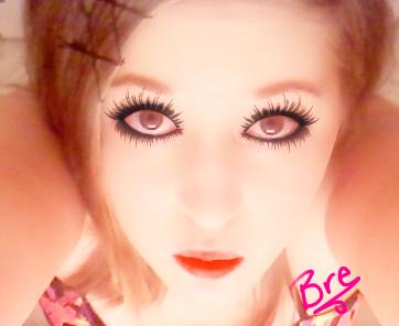 me :D by frostedneko