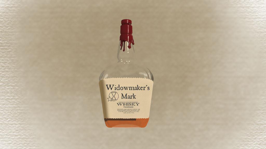 Makers Mark final by widowmaker440