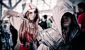 AX2011 - Assassins Creed