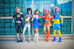 AX2011 - Space Channel 5