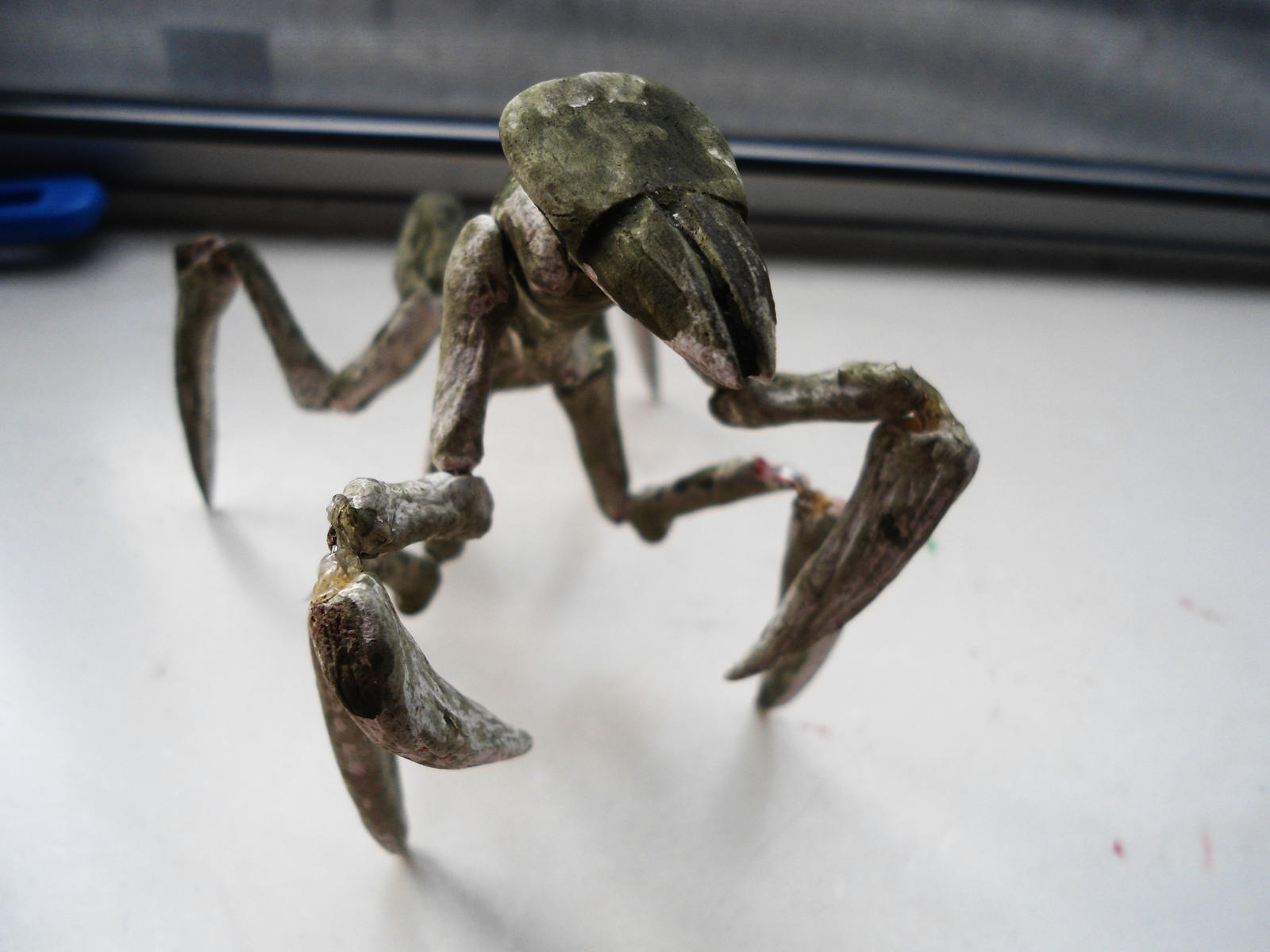Godzilla Leg... Godzilla Vs Muto Toy