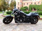 Harley-Davidson Night Rod Special 3 by autormali