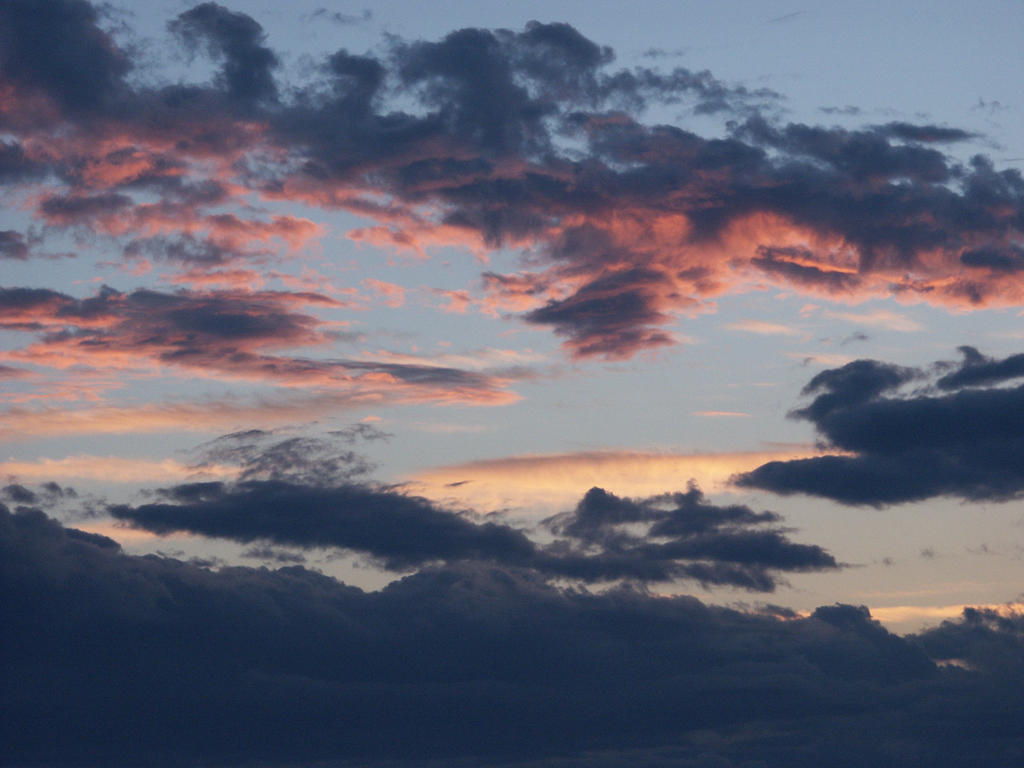 Clouds 1 by touik