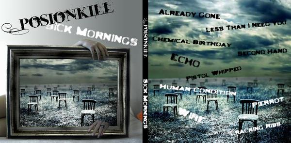 Poisonkill - Sick Mornings