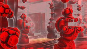 Monetizing Madness - Rorschach Pong #36
