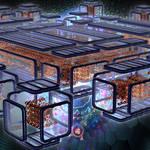 Incubation  - Rorschach Pong 50