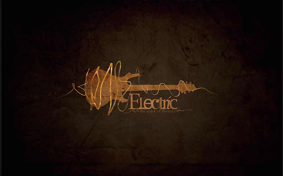 Electric by DrZapp