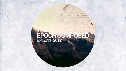 Epoch Composed EP Cover
