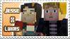F!Jesse/Lukas stamp by StampsMCSM