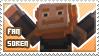 Soren fan stamp by StampsMCSM