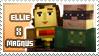 Ellie/Magnus stamp by StampsMCSM