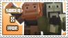 Soren/Ivor stamp by StampsMCSM