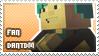 DanTDM fan stamp by StampsMCSM