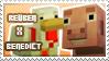 Reuben/Benedict stamp by StampsMCSM