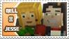 Nell/Jesse stamp by StampsMCSM