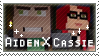 Cassie X Aiden stamp by StampsMCSM