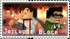 Jailhouse Block by StampsMCSM
