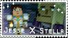 Jesse x Stella by StampsMCSM