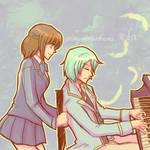 HatoBF: Serenade