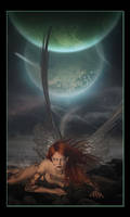 Angel of Darkness by Misty2007
