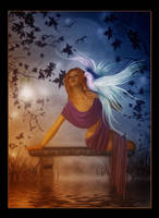 Cry For the Nightbird by Misty2007
