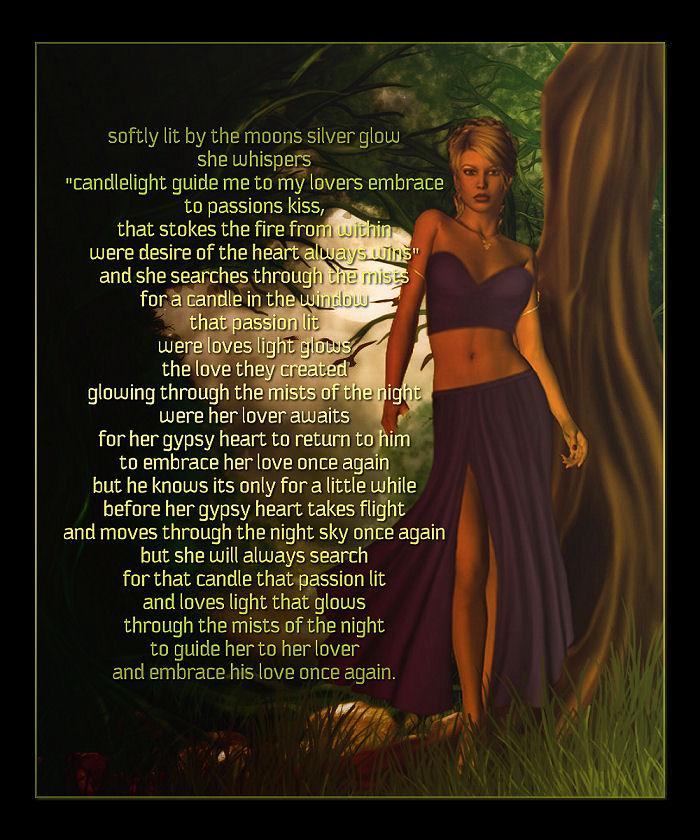 Loves Light by Misty2007