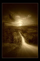 A Long Way to Go by Misty2007