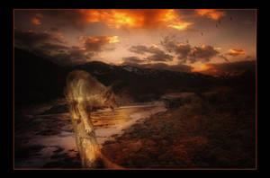 Wolven Spirit by Misty2007