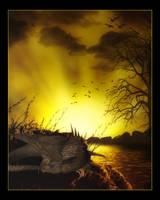 Silent Slumber by Misty2007
