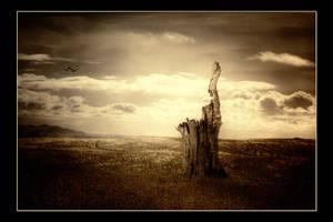Alone1 by Misty2007