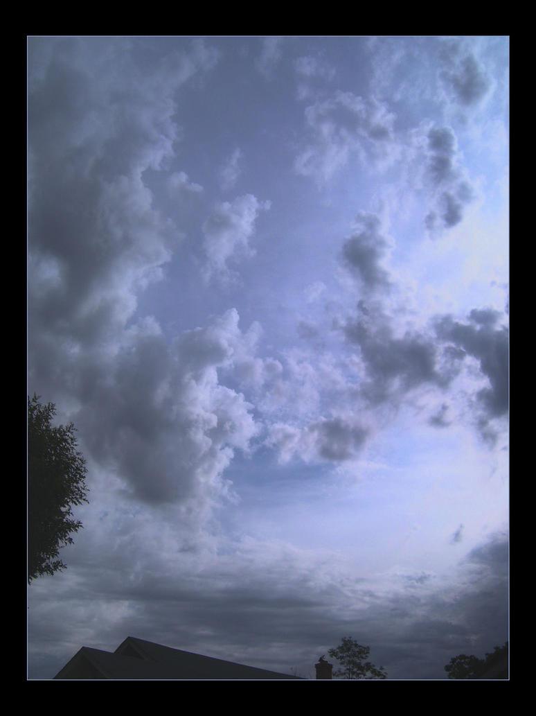 Stormy Skies 2 by Misty2007