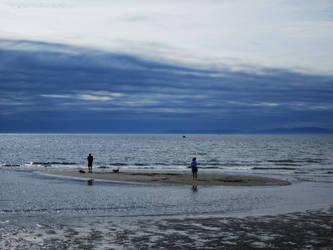 Sparkling Beach by Misty2007