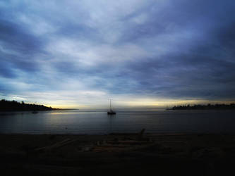 Cadboro Bay by Misty2007