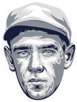 Ted Lyons MLB HoF portrait