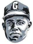 Buck Leonard MLB HoF portrait
