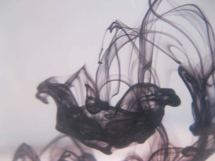 Ink Swirls 3 by detritius909