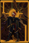 Taerius Second Card