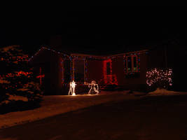 Christmas Cheer 14 by BlueDragon1