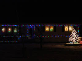 Christmas Cheer 16 by BlueDragon1