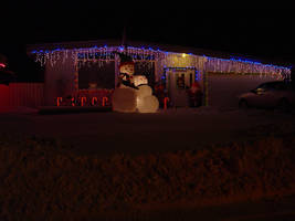 Christmas Cheer 17 by BlueDragon1
