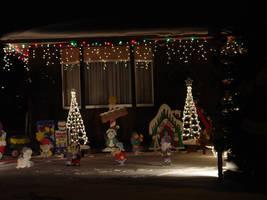 Christmas Cheer 18 by BlueDragon1