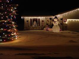 Christmas Cheer 19 by BlueDragon1