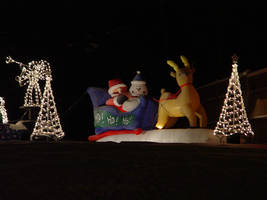 Christmas Cheer 20 by BlueDragon1