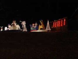 Christmas Cheer 21 by BlueDragon1