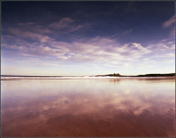 Dunstanburgh North by AlexWelsh