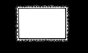 Large Stamp Base