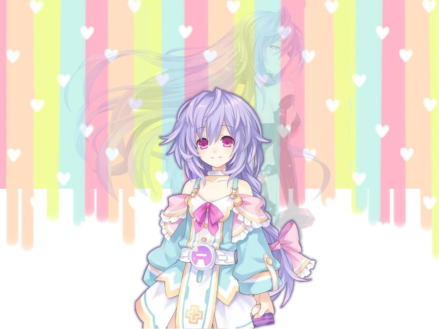Hyperdimension Neptunia, Neptune (Hyperdimension Neptunia