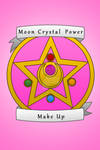 Sailor Moon - Moon Crystal Power